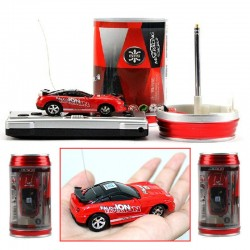 Multi Function Remote Controlled Racing Car
